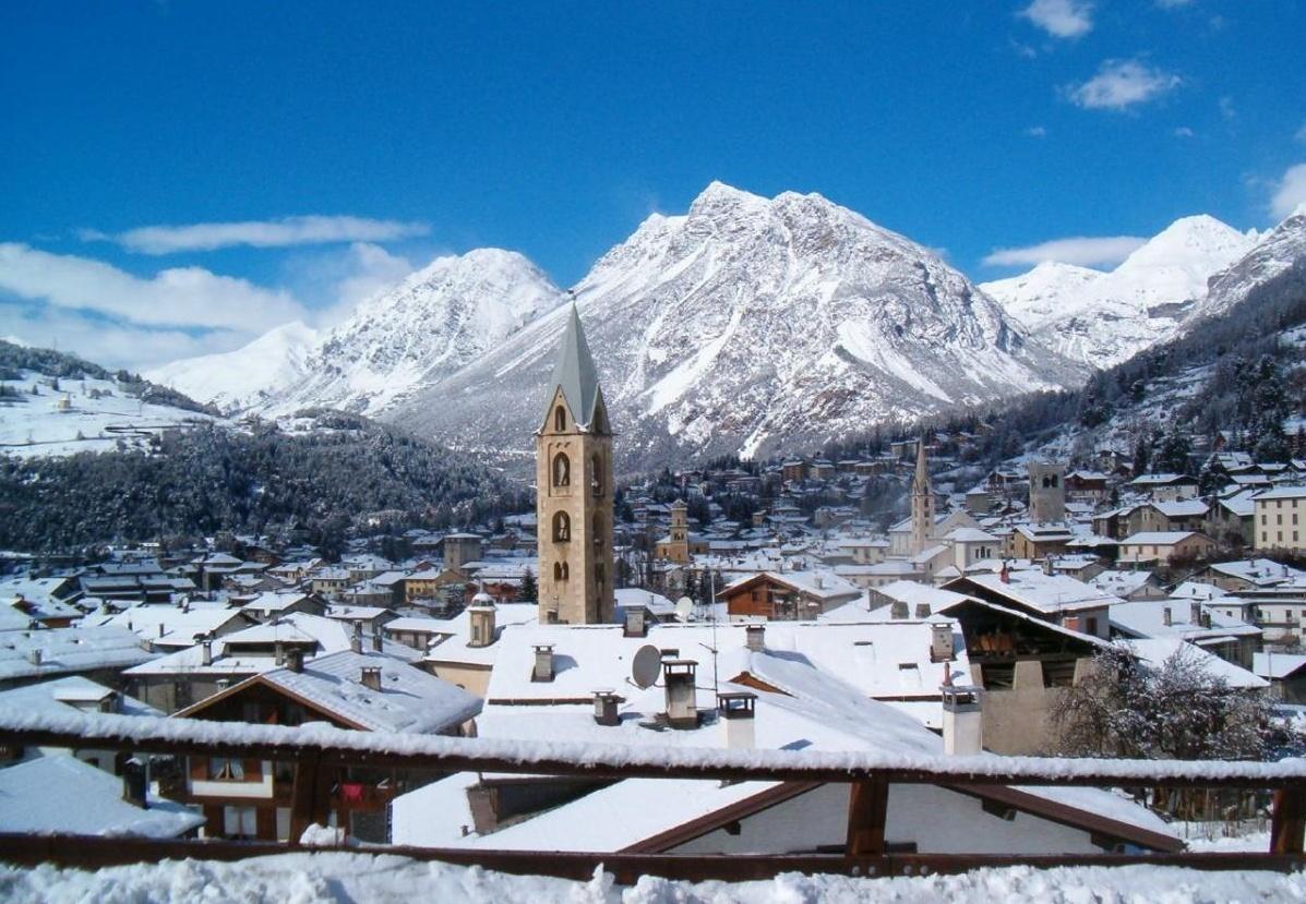 Кортина д'Ампеццо Италия