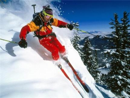 Меры предосторожности при катании на сноуборде