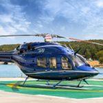 Заказать вертолет Bell 429 для приватной экскурсии