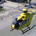 Заказать вертолет Airbus Helicopters H135 T2e для приватной экскурсии