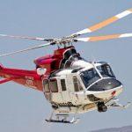 Заказать вертолет Bell 412EPI для приватной экскурсии