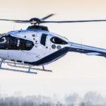Заказать вертолет Airbus Helicopters H145 для приватной экскурсии