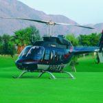 Заказать вертолет Bell 206B3 JetRanger для приватной экскурсии