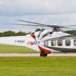Заказать вертолет Leonardo Helicopters AW189 для приватной экскурсии