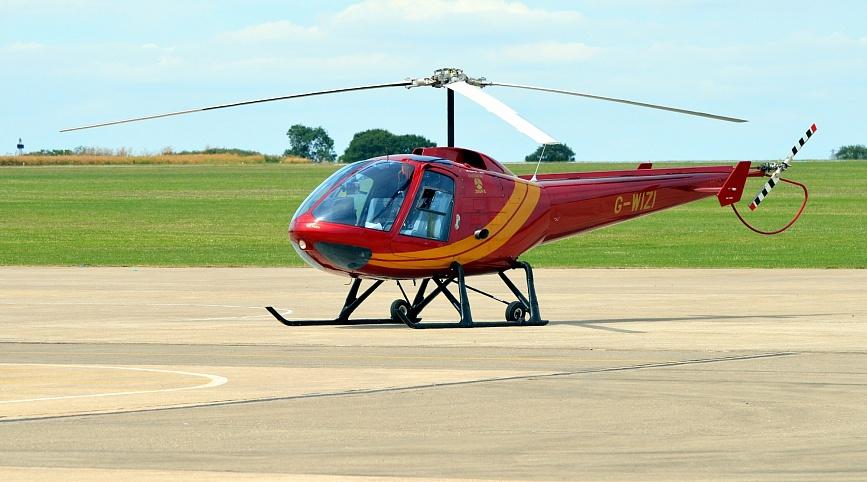 Заказать вертолет Enstrom 280FX для приватной экскурсии