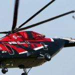 Заказать вертолет Ми-38 для приватной экскурсии