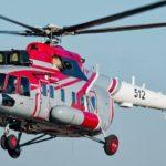 Заказать вертолет Ми-171А2 для приватной экскурсии