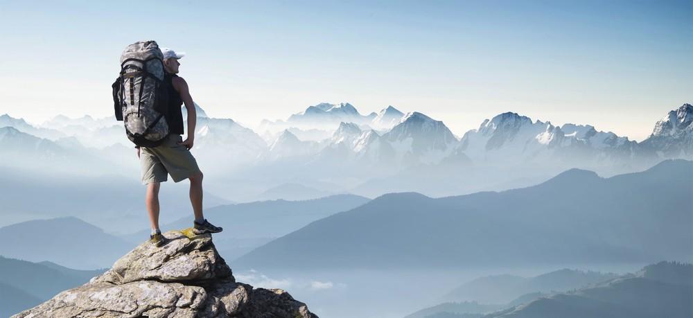 Где заняться альпинизмом во Франции